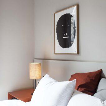 DestinationBCN Room No1 room detail