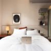DestinationBCN Room No1 bed