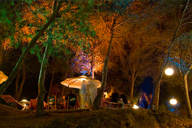 Barcelona S Best Alfresco Bars As Recommended By Destinationbcn